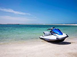 Marjan Island Resort & Spa Managed By Accor, hotel in Ras al Khaimah