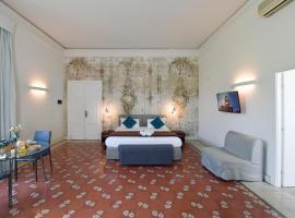Suites Farnese Design, hotel in Rome
