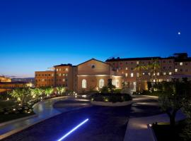 Gran Melia Rome – The Leading Hotels of the World