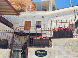 Vigneron Cave Hotel