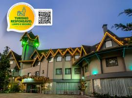 Hotel Laghetto Premio, boutique hotel in Gramado