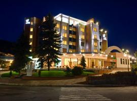 Хотел Скалите
