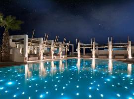 Palladium Hotel, hotel in Platis Gialos