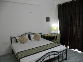 Desire Golf City, pet-friendly hotel in Lucknow