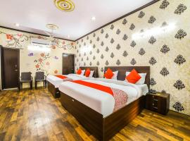 OYO 63892 Hotel Kalpana