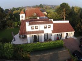 B&B Yaca, pet-friendly hotel in De Haan