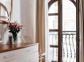 Apartment Teatar