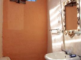 Canshan Lodge, B&B in Huaraz
