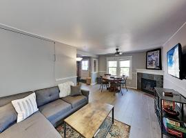 Old Town Hideaway - Steps to Main Street & Resort condo, apartment in Park City