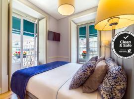 Villa Baixa - Lisbon Luxury Apartments, Ferienwohnung in Lissabon