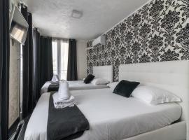 Hotel des Congrès et Festivals, hotel near Villa Domergue, Cannes