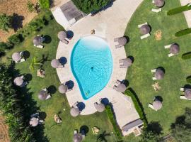 Addauro Resort, hotel in Syracuse