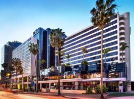 Renaissance Long Beach Hotel