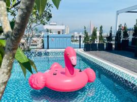 The Now Boutique Hotel, accessible hotel in Da Nang