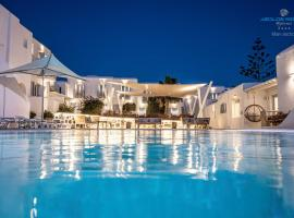 Aeolos Resort, hotel in Mýkonos City