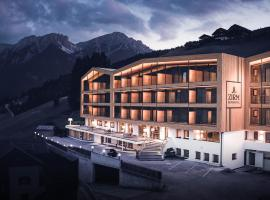 Kronplatz-Resort Berghotel Zirm, hotel in Valdaora