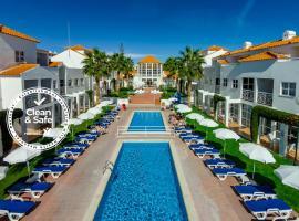 Club Ouratlantico, hotel in Albufeira