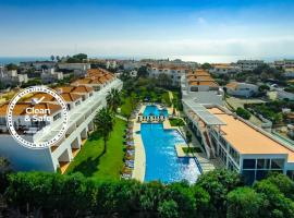 Pateo Village, hotel near Algarve Shopping Center, Albufeira