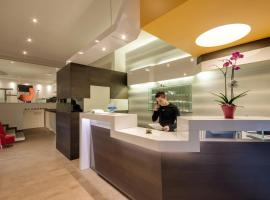Genius Hotel Downtown, hotel near Galleria Vittorio Emanuele, Milan