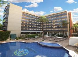 Eurosalou & Spa, hotel in Salou