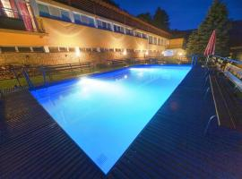 GWAREK Ośrodek Wypoczynkowy – hotel w pobliżu miejsca Skocznia narciarska Wisła-Malinka w Ustroniu