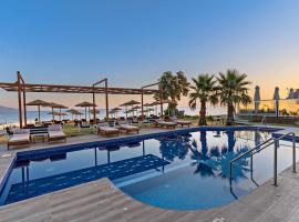 Cretan Beach Resort, ξενοδοχείο στη Γεωργιούπολη