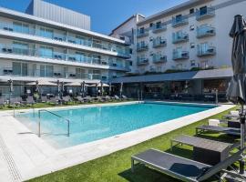 Astari, hotel near PortAventura, Tarragona