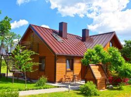 Trakaitis Country House, viešbutis mieste Trakai