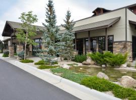 The Cody, hotel in Cody