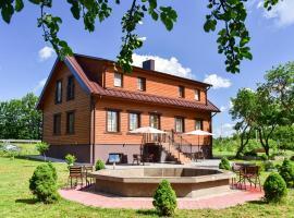 Trakaitis Holiday Home, viešbutis mieste Trakai