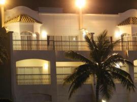 شقه في درة العروس - الحالمه, apartment in Durat  Alarous
