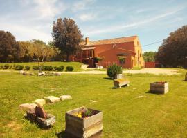 Can Freu, hotel near Girona-Costa Brava Airport - GRO,