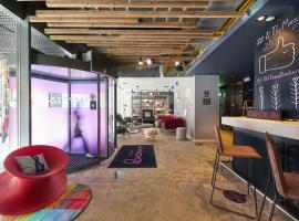 Moxy Bucharest Old Town