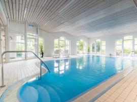 Kurhotel Haus Klement, hotel in Bad Neuenahr-Ahrweiler