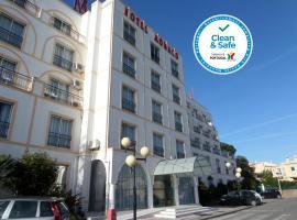 Hotel Monaco, hotel near Faro Airport - FAO,