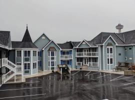 Courtyard by Marriott Niagara Falls, hotel din Niagara Falls