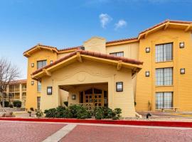La Quinta Inn by Wyndham El Paso West, hotel v destinaci El Paso