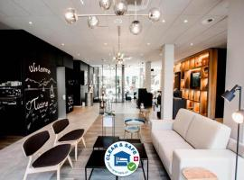 Ibis Lugano Paradiso - Lifestyle, hotel in Lugano
