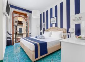 Hotel Herculaneum, hotel a Ercolano
