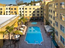 Residence Inn San Diego/Mission Valley