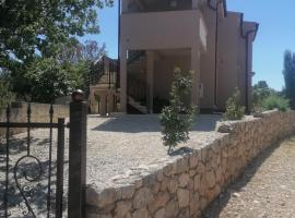 Apartmani Mia Lucija, apartment in Seline