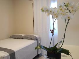 Recanto Sete Mares, hotel perto de Morro do Careca, Balneário Camboriú