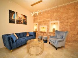 YOUREST, hotel in Safed