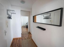 Schönes Apartment mitten in Essen Holsterhausen, hotel in Essen