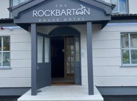 Rockbarton House Hotel, hotel a Galway