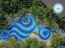 Avenue Residence Pattaya, hotel in Pattaya South