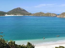 Apart-Hotel Golden Lake 2, hotel near Brava beach, Arraial do Cabo