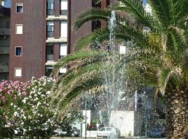Mary Grace Holidays, hotel in Soverato Marina