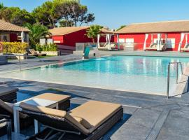 Hotel Paradise Residencial