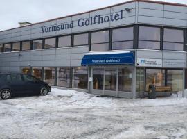 Vormsund Golf Hotell